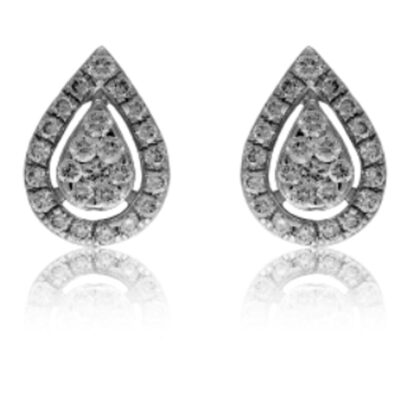 Tilak Diamond Earrings