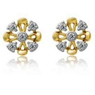 Rochel Diamond Earrings